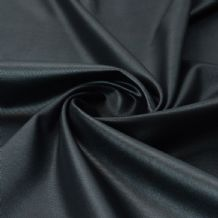 Shiny Black - Poly-Elastane